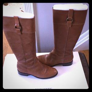 Ladies Banana Republic boots - size 7M